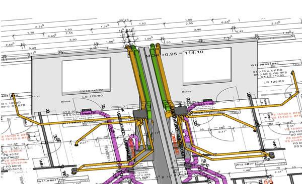 Ingenieurgruppe Freiburg - Technische Ausrüstungen